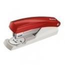 Zszywacz LEITZ 5501 mały czerwony
