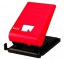Dziurkacz EAGLE 837 XL czerwony
