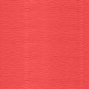 Krepina marszczona 180g 50x250cm 583 jasnoczerwony II