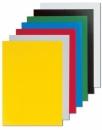 Okładki do bindowania ARGO A4 Chromo żółte