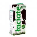 Mleko Łaciate 0,5% tłuszczu 1l.